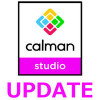 CalMAN Studio Maintenance Renewal