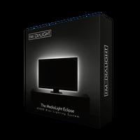 MediaLight Ecripse  6500K バイアスライト