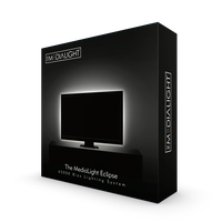 MediaLight Ecripse  バイアスライト 【在庫セール特価】残り僅か