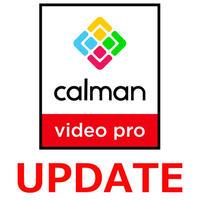 CalMANVideoPro Maintenance Renewal