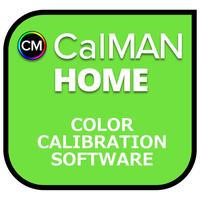 CalMAN Home