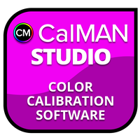 CalMAN Studio -Software Only-