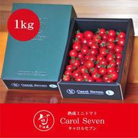 1kg箱キャロルセブン トライアルBOX