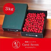3kg箱キャロルセブン エクセレントBOX