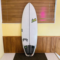 "【USED】LOST 5'5"" Puddle Jumper LIBTECH"