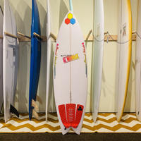 "【USED】AL MERRICK 5'4"" FISH BEARD"