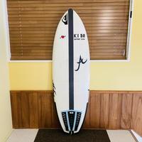 "【USED】Aloha 5'8"" Black Bean"