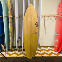 """【USED】FIREWIRE 5'8"""" ALMOND BUTTER"""