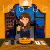 Hello Hello / 1st EP「letters」