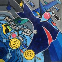McGrady / 1stEP「NAVY」
