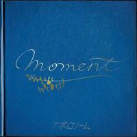 アポロノーム / 2nd mini album『Moment』