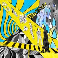 McGrady / 2ndEP「YELLOW」