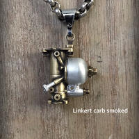Linkert carb top  smoked