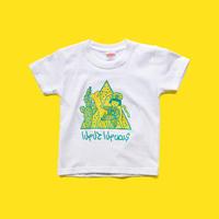 エジプト塩Tシャツ