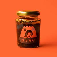 富山コンカリー