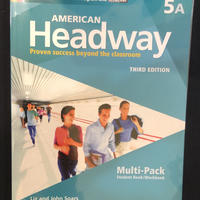 American Headway Multi-pack A (American Headway, Level 5)