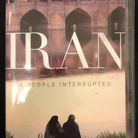 Iran: A People Interrupted ハードカバー