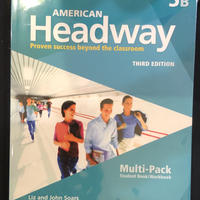 American Headway Multi-pack B (American Headway, Level 5)