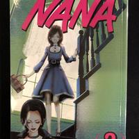 NO.2   Nana, Vol. 3 (英語)