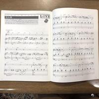 ピアノソロ 中島美嘉 LOVE (ピアノ・ソロ) 楽譜