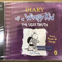 No.5 The Ugly Truth (Diary of a Wimpy Kid book 5) CD – Audiobook, CD, Unabridged