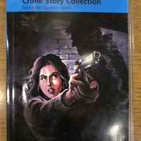 No.1  Level 4: Crime Story Collection Book and Multi-ROM with MP3 Pack