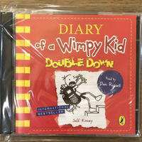 No.11  Diary of a Wimpy Kid: #11 Double Down