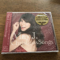 May J. Christmas Songs アルバム