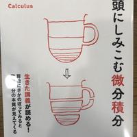 No.4  頭にしみこむ微分積分 (瀬山先生の数学講義)