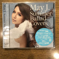 "May J. アルバム ""SummerBallad Covers"""