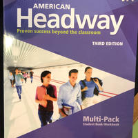 American Headway 4A : With Oxford Online Skills Practice Pack (American Headway, Level 4)