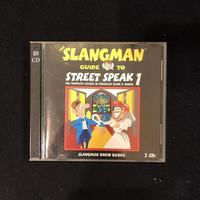 無料サンプル STREET SPEAK 1 CD1 オーディオfree sample RealSpeakExBSpeakingP6