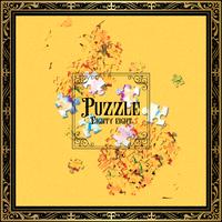 【最新  6th アルバム】『Puzzle』