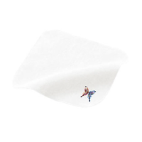 glitter Handkerchief