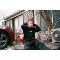 ●アイン ノ ユニフォームシャツ( 黒 )