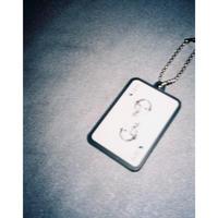 ◉joker key chain