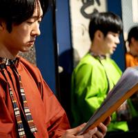 劇団衛星「珠光の庵〜遣の巻〜」韓国語版 ダイジェスト映像