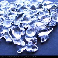 【天然石 | ハイグレード・ヒマラヤ水晶・さざれ石・細チップ・100g】天然石の浄化・パワーストーンの浄化・インテリア・パワーストーン