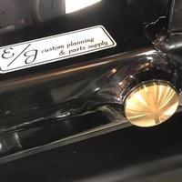 """""""E/J ORIGINAL"""" タンデムプラグボルト Kit(ブラス(真鍮)タイプ)"""