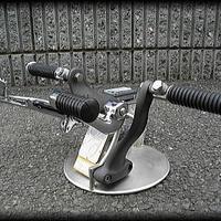 Ductile Cast Iron THE「東京STEP」Mid-High Mount Bracket Kit