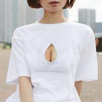 妄想マッピングTシャツ/ Drop