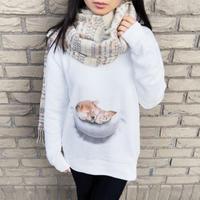 妄想マッピングトレーナー/ 子犬 in ポケット