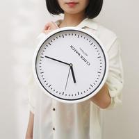 CLOCK WATCH/ Handmade model
