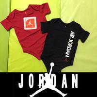 NEW!!【JORDAN】ジョーダン ベビー ロンパース