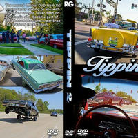 入荷済み!!! RG Photography DVD 【Tippin 2】