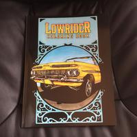 LOERIDER COLORING BOOK