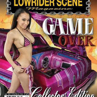 LOWRIDER SCENE Magazine VOL.007