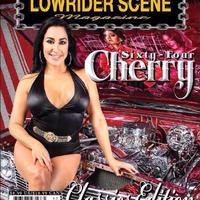 LOWRIDER SCENE Magazine Vol.010