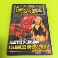 LOWRIDERSCENE DVD Vol,XVII