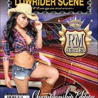 LOWRIDER SCENE Magazine VOL.009